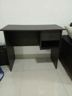 Preloved Study Desk