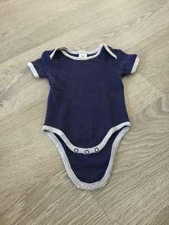 Baby bodysuit 3 months