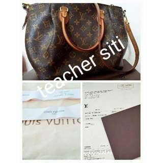 Louis Vuitton Turenne PM Monogram (Negotiable)
