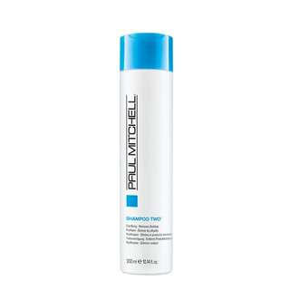 Paul Mitchell Clarifying Shampoo 2