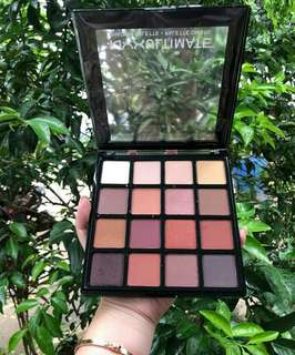 Eyeshadow nyx jumbo