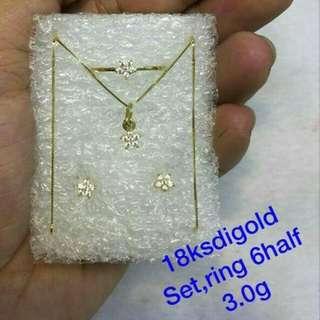 #set jewelry