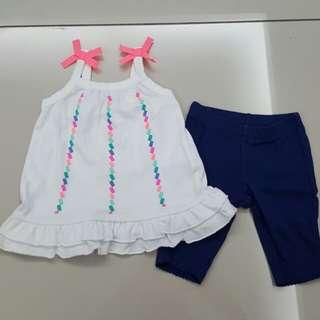 Baby Girls Set (0-3months)