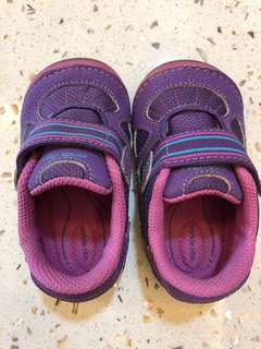 Stride Ride Shoes condition 9/10