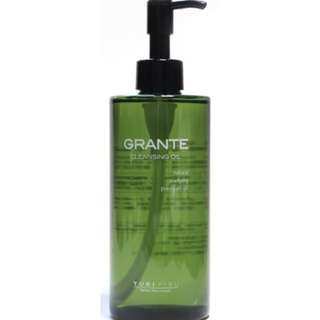YURI PIBU GRANTE CLEANSING OIL GREEN TEA