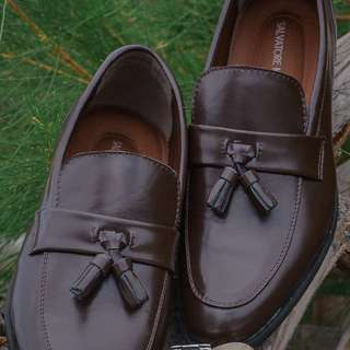 Salvatore shoes
