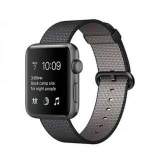 Credit tanpa CC Iwatch Series 2 38mm