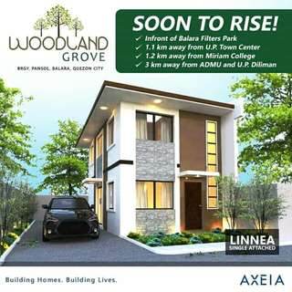 SOON TO RISE!@Woodland Grove