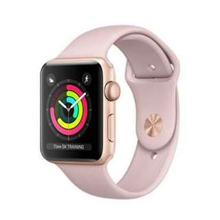 Credit tanpa CC Iwatch Series3 42mm