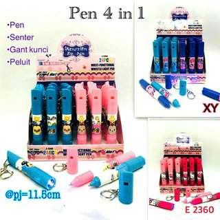 Pen 4 in 1