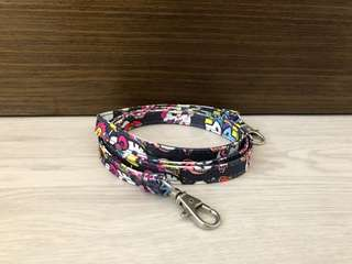 EUC Jujube x Tokidoki x Hello Kitty Dreamworld Long Strap