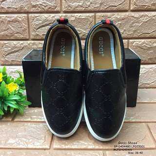 Gucci shoes size : 36-40