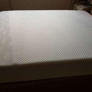Tumper mattress