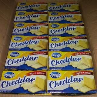 Magnolia Cheddar Cheese 165g