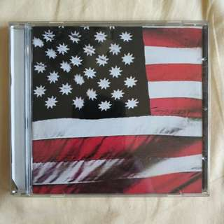 Sly and the Family Stone - There's a Riot Goin' On CD