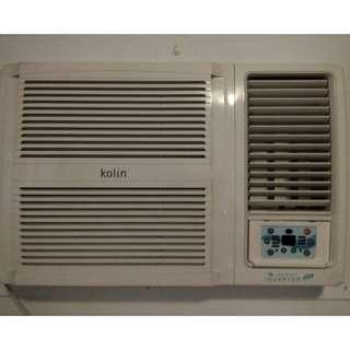 Kolin Inverter Aircon