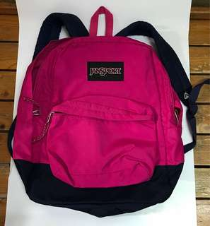 Jansport original backpack