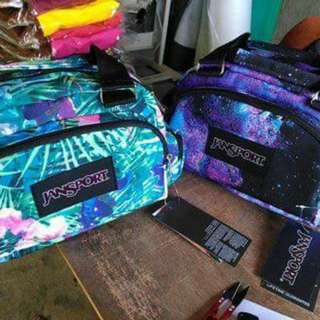 Original & Made to order Jansport Kikay Bags