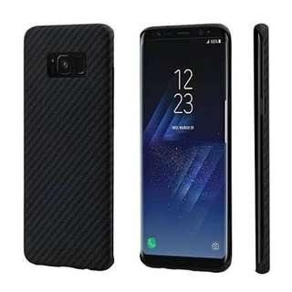 Credit tanpa CC Samsung S8