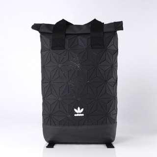Adidas X Issey Miyake Backpack (Black)