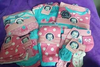 Brand New Gerborn Newborn Pack