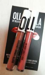 Lipstick OLLA RAMLAN