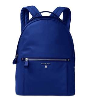 MICHAEL KORS KELSEY NYLON BACKPACK