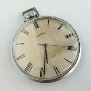 🚚 古董天梭懷錶