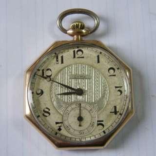 🚚 瑞士cyma懷錶