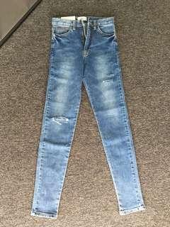 LuvLuv jeans