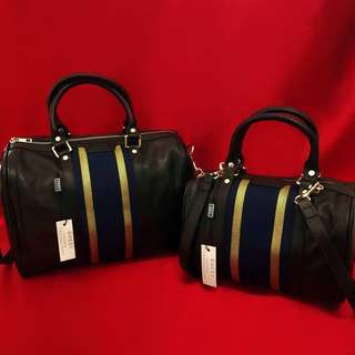 """Gucci P2800 Big / P2600 Small / Authentic Quality / Inclusion: Box,Receipt,Dust Bag,Care Card Big Size : H: 10"""" x W: 13.5"""" Small Size : H: 7.1"""" x W: 11"""""""