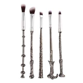 [PRE-ORDER] Harry Potter Inspired Makeup Brush Set