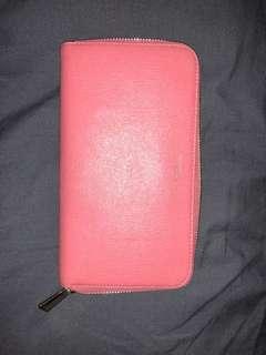 Furla Wallet (Pink)