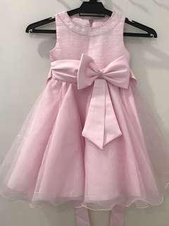 Princess Dress (Pink)