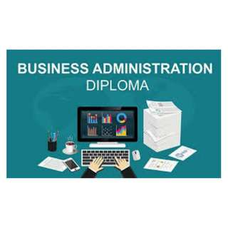 Preparatory Course for Pearson LCCI Level 3 Diploma in Business Administration (DBA)