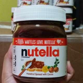 Nutella (ORIGINAL)
