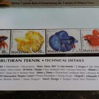Malaysia Ikan Pelaga