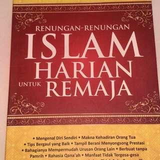 Renungan Islam Harian Untuk Remaja