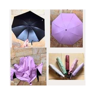 Payung Lipat / Payung Import Murah
