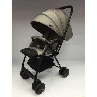 Imported JETTE Stroller