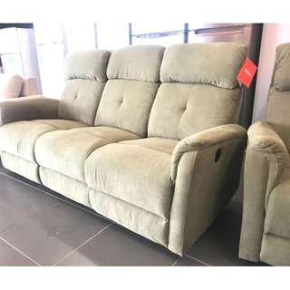 Electrical sofa set for sale Was 2k now only 1350