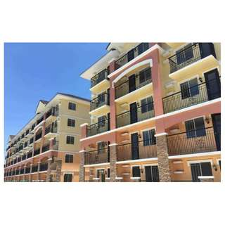 Ready For Occupancy Condo in Pasig for as low as 67-78K Cash Out Move in Agad