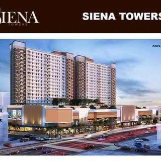 Siena Towers in Marikina