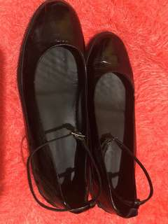 Tod's Ballet Flat Shoes ( Size 8 to 8 1/2)