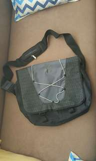Authentic NEW BALANCE BAG (with provision for Laptop)