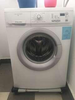 Electrolux Washing Machine 7KG