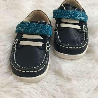 [PL] Clarks Infant boy shoes UK 3 / US 3.5