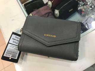 Original Gray Girbaud Wallet