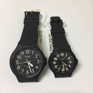 Bn Casio Couple Watch