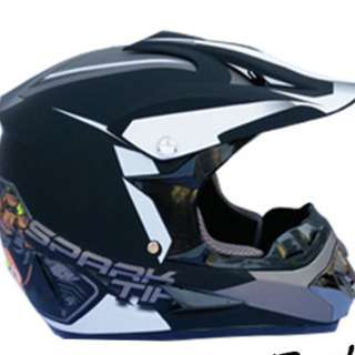 SPARK TIKI OFF ROAD HELMET